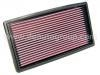 Luftfilter Air Filter:9195316