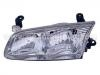 Headlight:81110-AA020